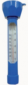 Teichthermometer