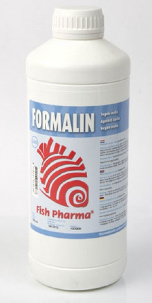 Formalin Fish Pharma