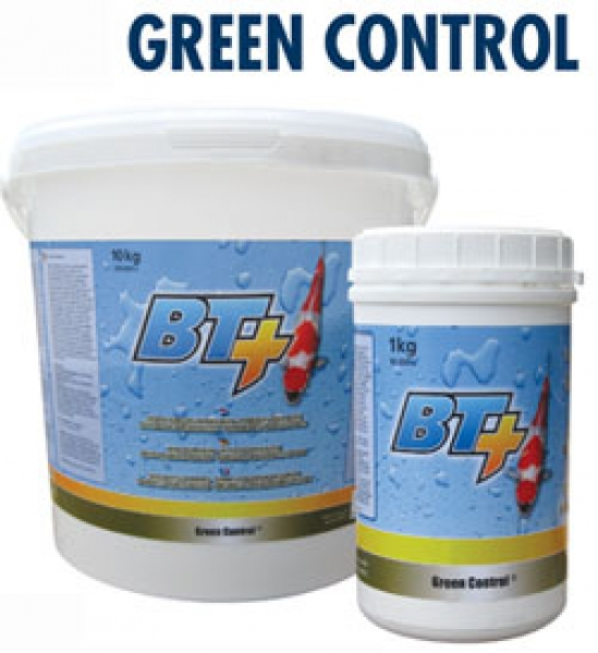 Anti Alge Green Control